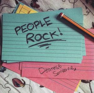 People Rock