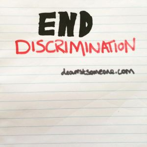 End Discrimination