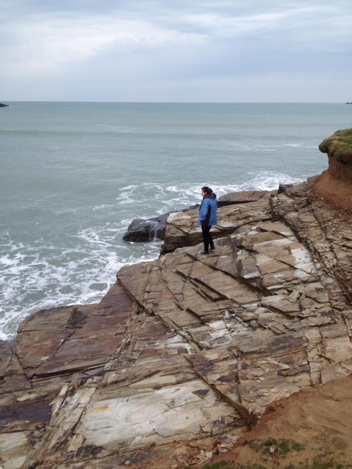 Ella Robson, Cornwall