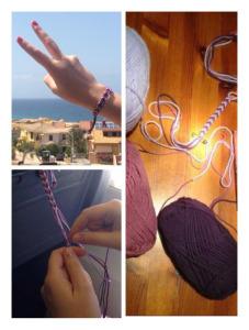 Silke's Bracelets