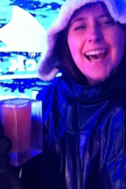 Ice Bar London
