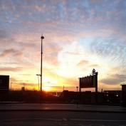 Moor Street Sunrise