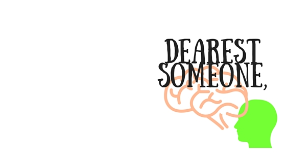 Dearest Someone, (4)