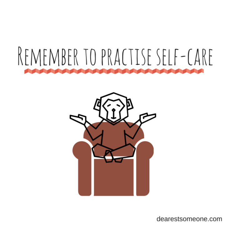 Remember to practice self-care (1)