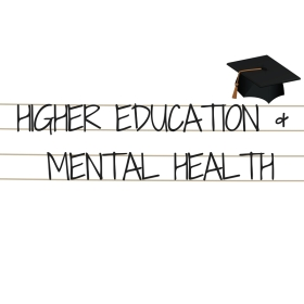MENTAL HEALTH IN HIGHER EDUCATION