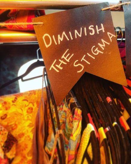 Diminish the Stigma