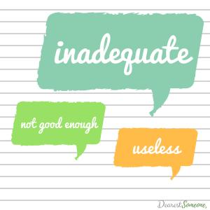 inadequate (3)